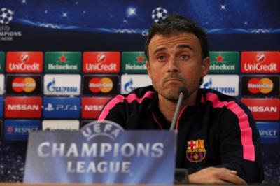 FC Barcelone : un coup révolutionnaire tenté par Luis Enrique ?
