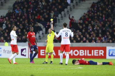 PSG : les 4 constats inquiétants de la prestation d'Ibrahimovic contre le LOSC