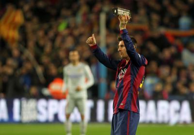 FC Barcelone : les 3 raisons pour lesquelles Messi cartonne à nouveau
