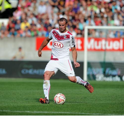Ligue 1 : notre équipe-type des révélations des matches aller
