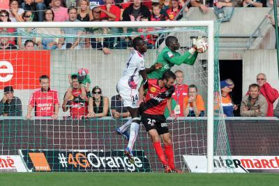 Ligue 1 : notre équipe-type des flops des matches aller