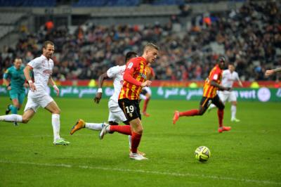 RC Lens : les 5 enseignements du match nul face au LOSC (1-1)