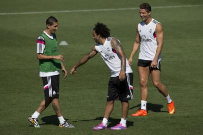 Real Madrid : quand Di Maria sert à dénigrer Cristiano Ronaldo