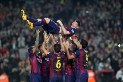 Real Madrid : Cristiano Ronaldo serait d'accord pour accueillir Messi !