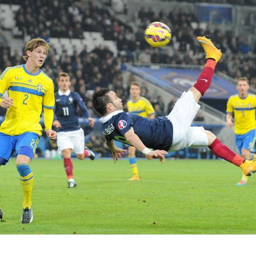 Équipe de France : les 5 enseignements de la victoire contre la Suède (1-0)