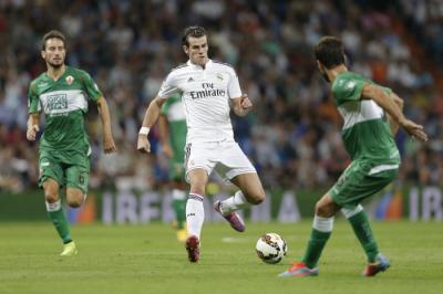 Real Madrid : Gareth Bale désobéit au club à cause de Cristiano Ronaldo !