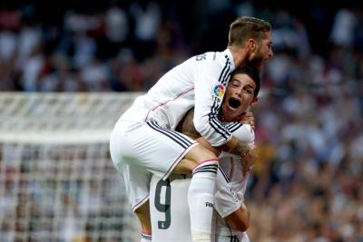 Real Madrid : Cristiano Ronaldo, Benzema, Bale... Tous les salaires des stars du club