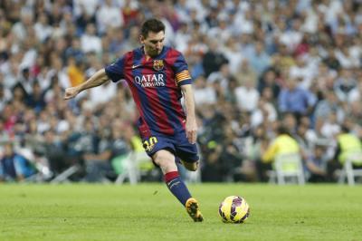 FC Barcelone : quand Lionel Messi fait la guerre à un de ses fans !