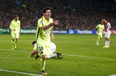 FC Barcelone : pourquoi Lionel Messi va battre le record de Zarra ce samedi