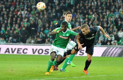 ASSE : les 5 enseignements du match nul contre l'Inter Milan (1-1)