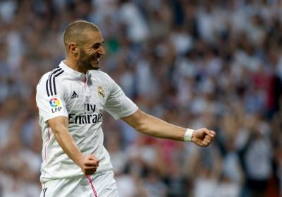 Real Madrid : Benzema au sommet de son art ?