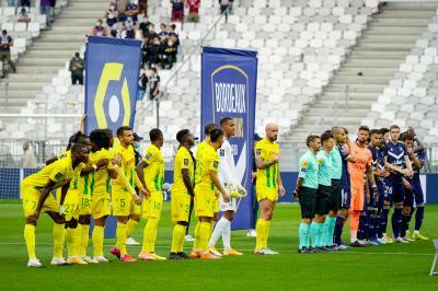 Top 10 des valeurs marchandes du FC Nantes