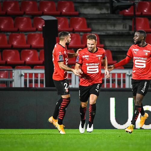 Stade Rennais : les chiffres du derby face à Brest (2-1)