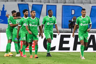 ASSE : le calendrier de fin de saison des Verts en Ligue 1