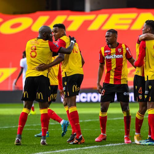 RC Lens : le calendrier de fin de saison des Sang et Or en Ligue 1