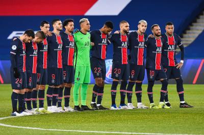 PSG : le calendrier de fin de saison des Parisiens en Ligue 1