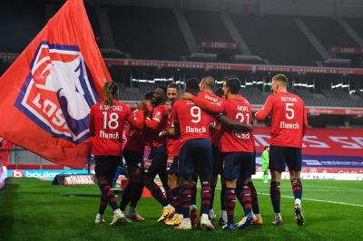 LOSC : le calendrier de fin de saison des Dogues en Ligue 1