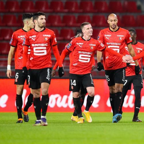 Stade Rennais : le calendrier de fin de saison des Rennais en Ligue 1