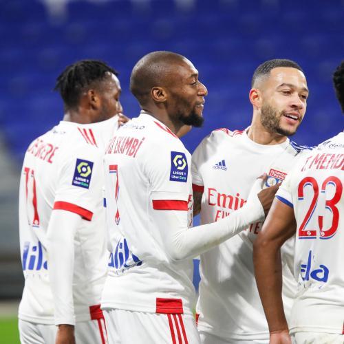 OL : le calendrier de fin de saison des Gones en Ligue 1