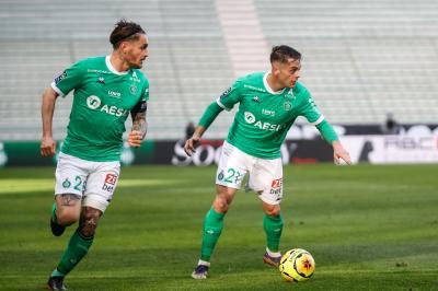 Ligue 1 : les joueurs en fin de contrat en 2021