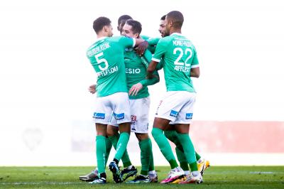 ASSE - Mercato : la liste des partants possibles de l'été 2021