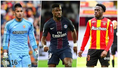 PSG - RC Lens : les joueurs passés par les deux clubs