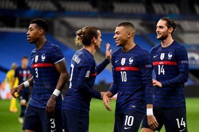 PSG : les joueurs parisiens présents à l'Euro 2021