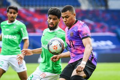 Ligue 1 : les dates de reprise des 20 clubs