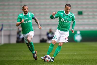 Ligue 1 : le onze type des joueurs libres