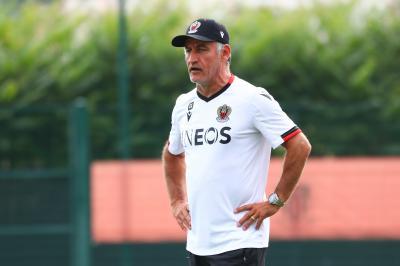 OGC Nice : le onze possible de Galtier pour la saison 2021-2022