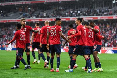 LOSC : l'équipe type de Gourvennec pour la saison 2021-2022
